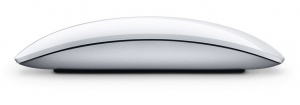 Apple stellt MagicMouse mit Multitouch vor